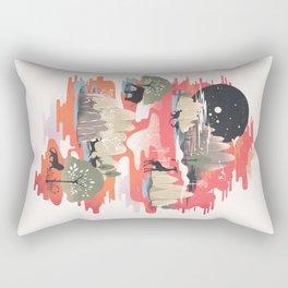 Landscape of Dreams Rectangular Pillow