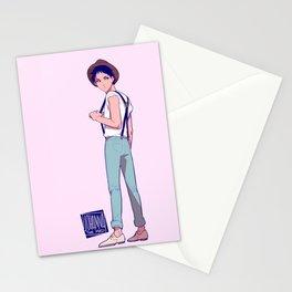 ☆ P R E T T Y B O Y S ☆ - akaashi Stationery Cards