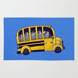 Off to School Rug