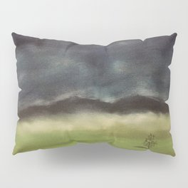The lonely tree Pillow Sham