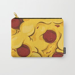 Center Piece a' Pizza Carry-All Pouch