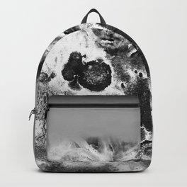 Walking On Lunar Backpack