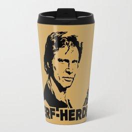 Nerf Herder  |  Han Travel Mug