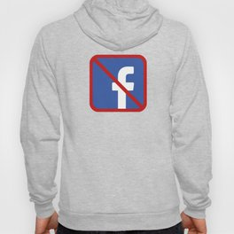 No FB Hoody