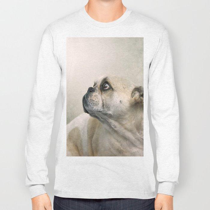 Seeking absolution..... Long Sleeve T-shirt