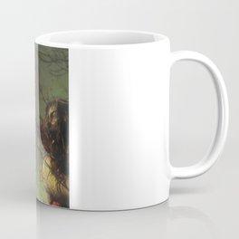 The Reaping Coffee Mug