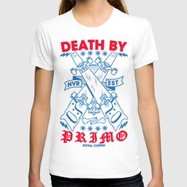 Death By Primo T-shirt