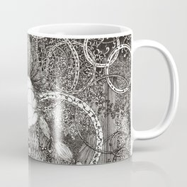 Carnival lady Coffee Mug