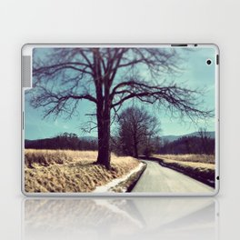 In The Distance Laptop & iPad Skin