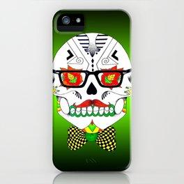 Dead Hip iPhone Case