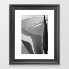 Christy's Garden 6 Framed Art Print