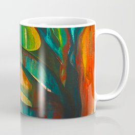 Euphoric Interlude Coffee Mug