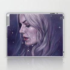 Stars Fall Silent Laptop & iPad Skin
