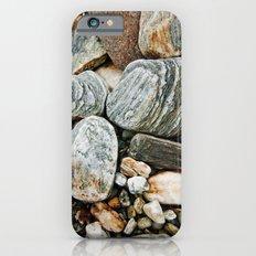 Stones iPhone 6s Slim Case