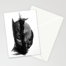 Braking Bat Stationery Cards