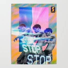 NonStop Poster