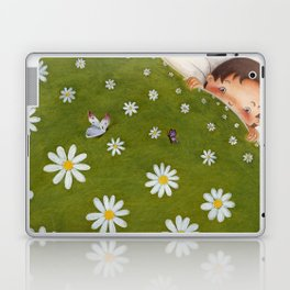Welcome back spring! Laptop & iPad Skin