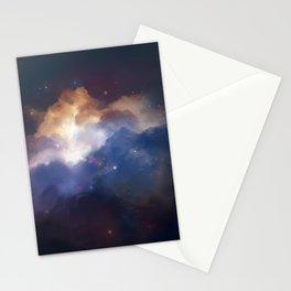 Magical Kingdom Stationery Cards