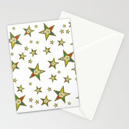The Guiding Light (Order of the Eastern Star) Stationery Cards