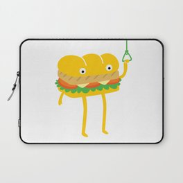 Foot Long Laptop Sleeve