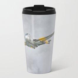 Vampire Jet Travel Mug