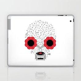Gramaphone Laptop & iPad Skin