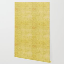 Golden abstraction from the rooster by Ito Jakuchu 1 Wallpaper