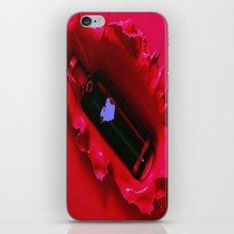 A jug of wine and thou iPhone Skin