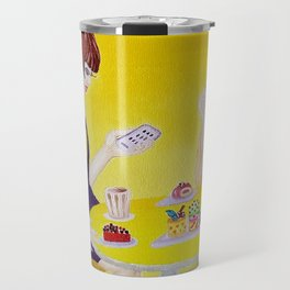 1960 High Tea Travel Mug