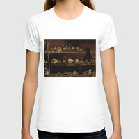 mineral T-shirts featuring Mineral City I by antecedence
