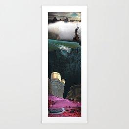 Mochila: Sky II Art Print