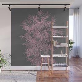 Bamboo fantasy Wall Mural