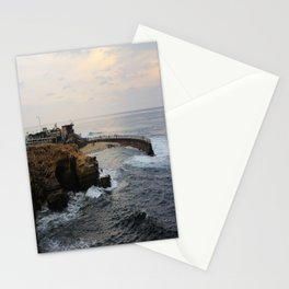 La Jolla, CA Stationery Cards
