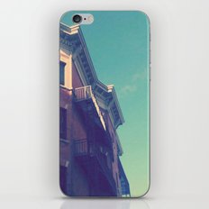 Le Marchand iPhone & iPod Skin