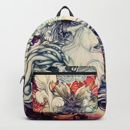 Second Mix Backpack