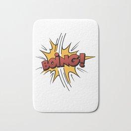 Boing ! Bath Mat