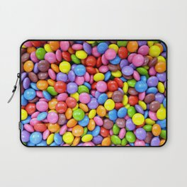Smarties Laptop Sleeve