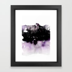 YM10 Framed Art Print