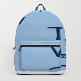 The First Right of Citizenship Backpack