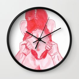 Harder Wall Clock