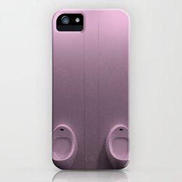 Urinal iPhone Case