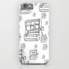 Polaroid 2.0 iPhone 6s Slim Case