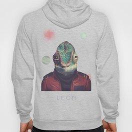 Star Team - Leon Hoody