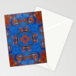 Kap Kaleidoscope Abstract 02 Stationery Cards