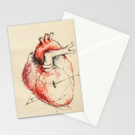 Cabinet of Curiosities No.5 Stationery Cards