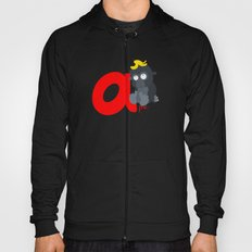 a for ape Hoody