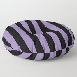 Striped For Life Floor Pillow