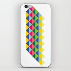 boxed iPhone & iPod Skin