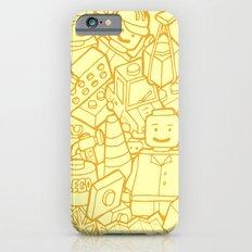 #MoleskineDaily_39 iPhone 6s Slim Case