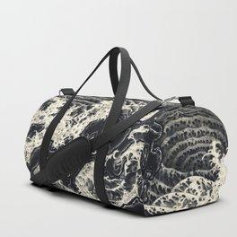 Finger Waves 2 Duffle Bag